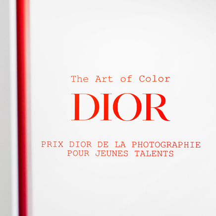 "Dior ""The Art of Color"""