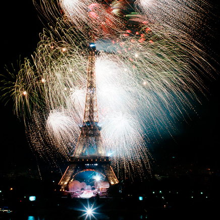 Centenary of the Eiffel Tower