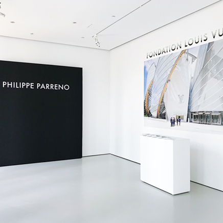 "Philippe Parreno ""Selected Works"""
